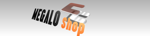 Welcome - Megaloshop